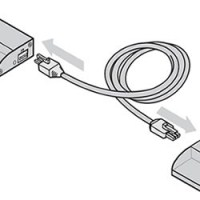 Philips eW Profile Cable Connector