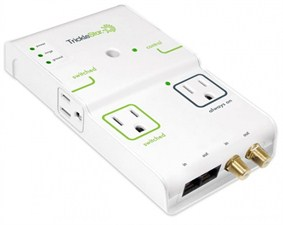 TrickleStar Smart Powertap™