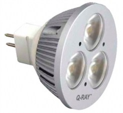 Digital Lighting Q-RAY™ MR-16