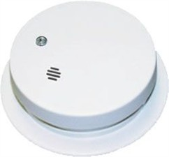 Kidde Ionization 0914 Smoke Alarm