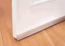 M-D Aluminum Door Sweeps